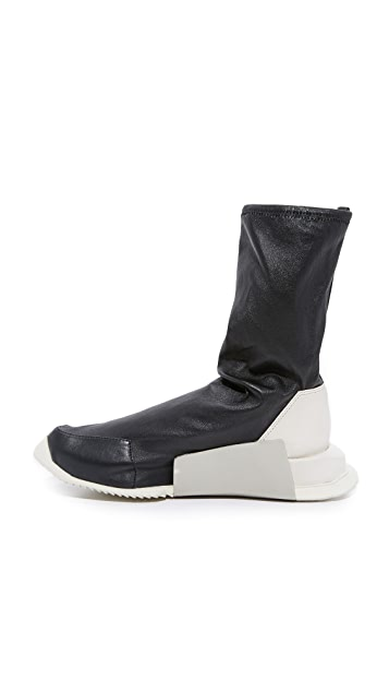 Adidas Adidas x Rick Owens Level High Runners