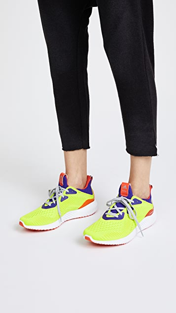 0f7ca53838c68 adidas Alphabounce KOLOR Sneakers  adidas Alphabounce KOLOR Sneakers ...