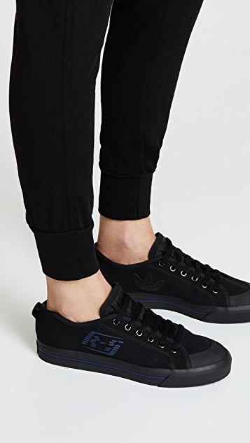 Adidas Raf Simons Spirit Low Sneakers