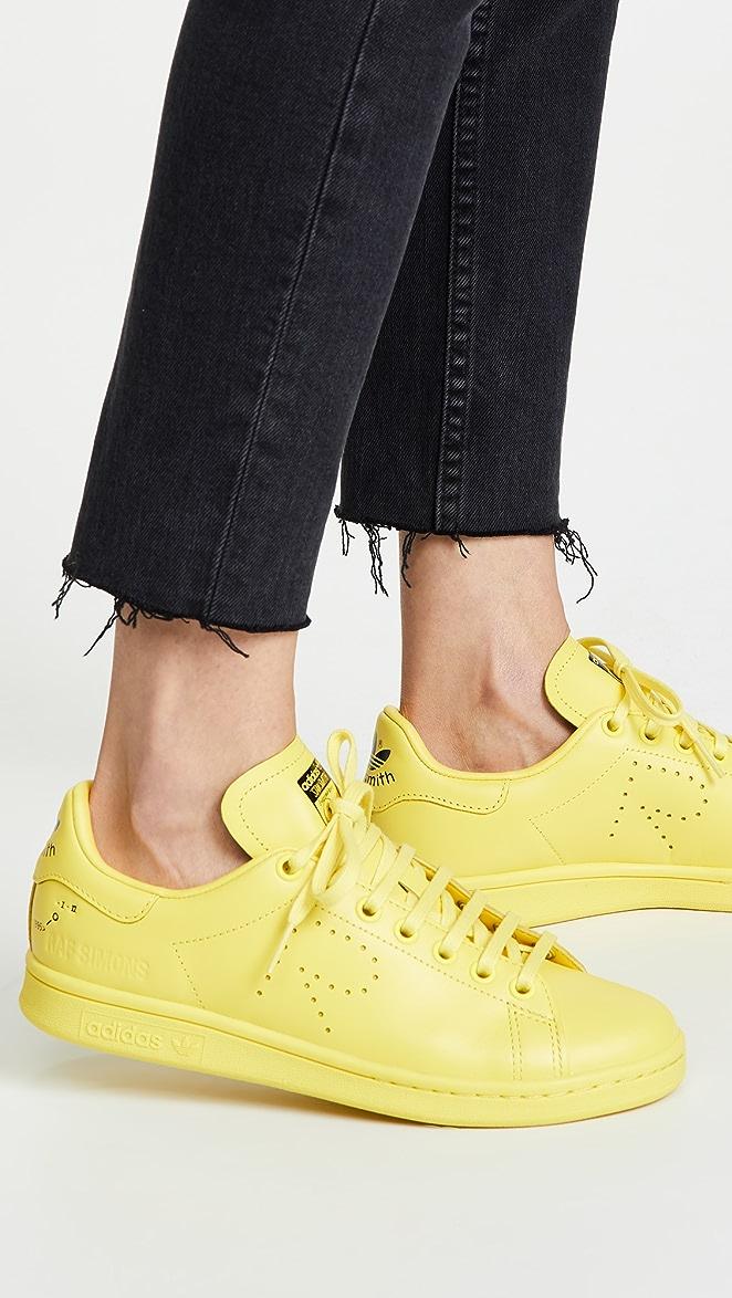 adidas Raf Simons Stan Smith Sneakers | SHOPBOP