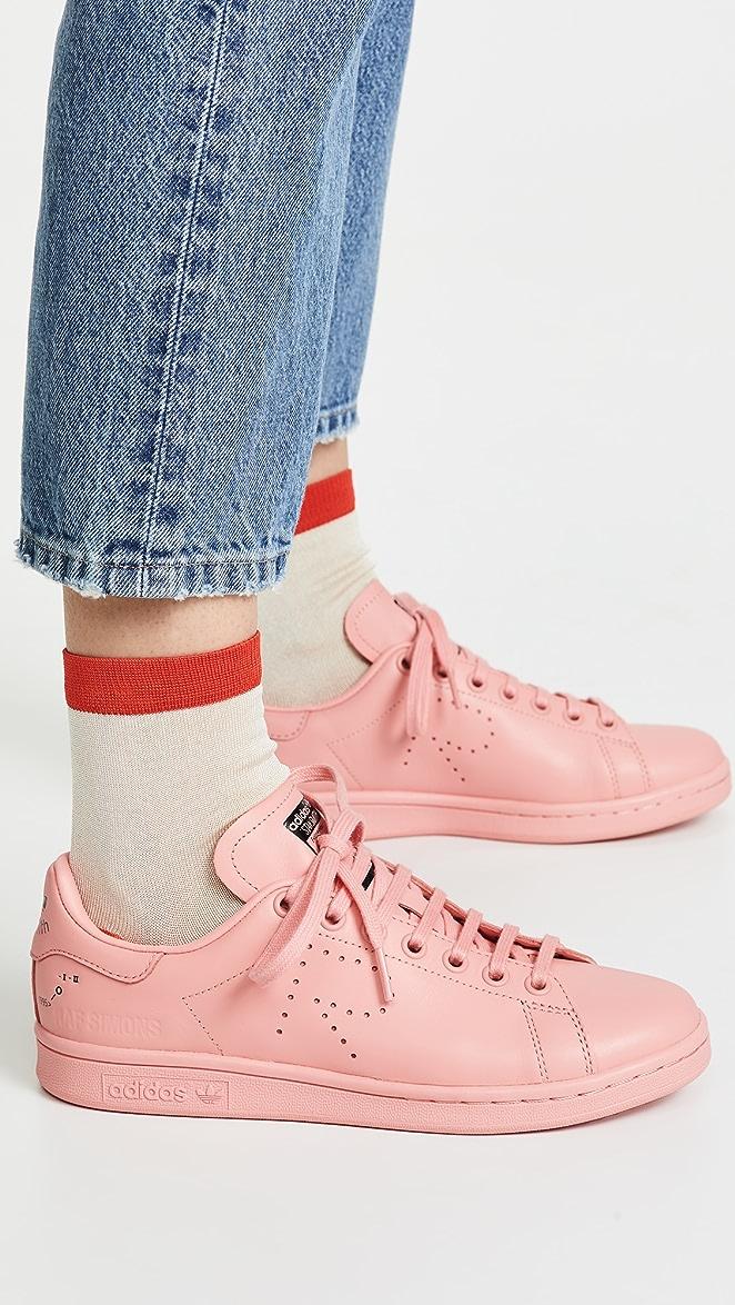 Despertar manipular España  adidas Raf Simons Stan Smith Sneakers   SHOPBOP