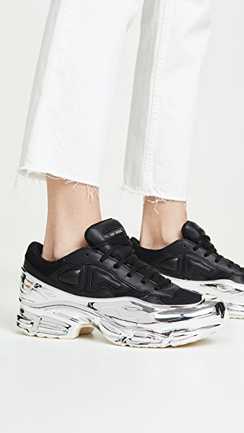 best loved 7084f 3f05a Raf Simons Ozweego Sneakers