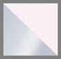 Core Pink/Silver Metallic