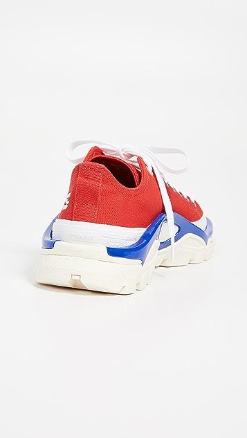 adidas Кроссовки для бега Raf Simmons Detroit