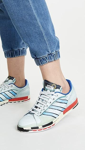 adidas Кроссовки Raf Simons Micro Stan