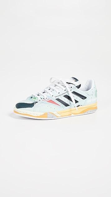 sale retailer a4ecb 82d20 adidas Raf Simons Torsion Stan Sneakers ...