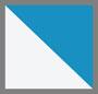 Legink/серебряный мульти/натуральный темно-синий
