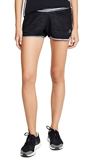 adidas x Missoni M20 短裤