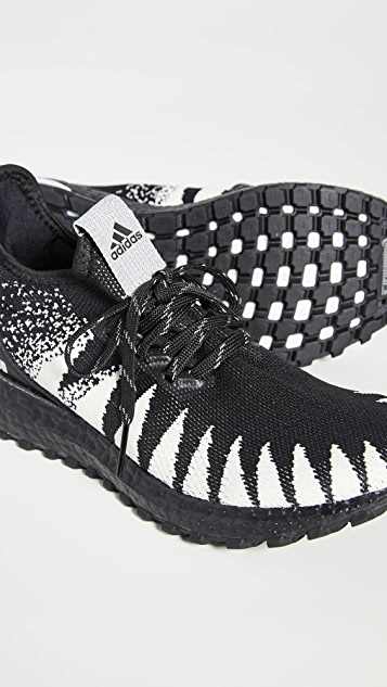 adidas x NBHD UB All Terrain Sneakers