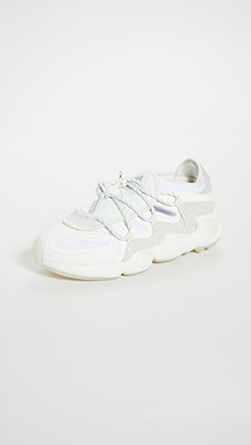 adidas x 032C Salvation Sneakers