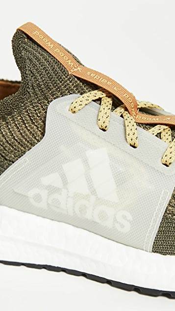 adidas x WOOD WOOD Ultraboost 19 Sneakers