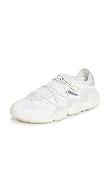 adidas x 032C Salvation Low Top Sneakers
