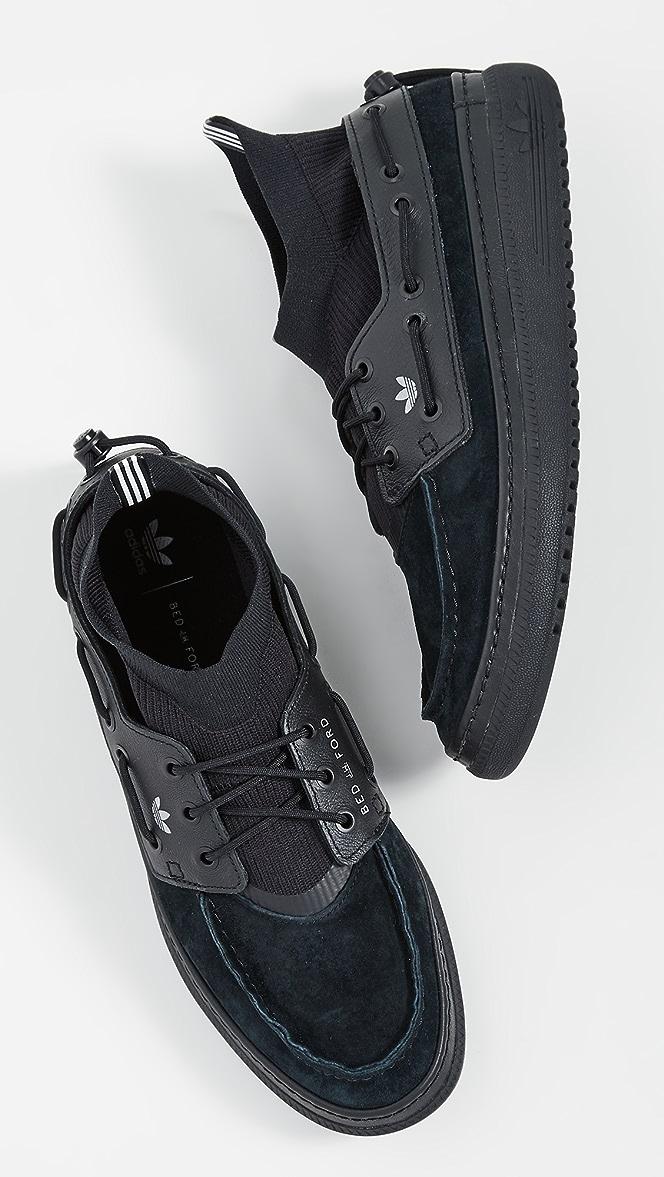 Correctamente Se convierte en Conmemorativo  adidas x BED J.W. FORD Korsika BF Sneakers | EAST DANE