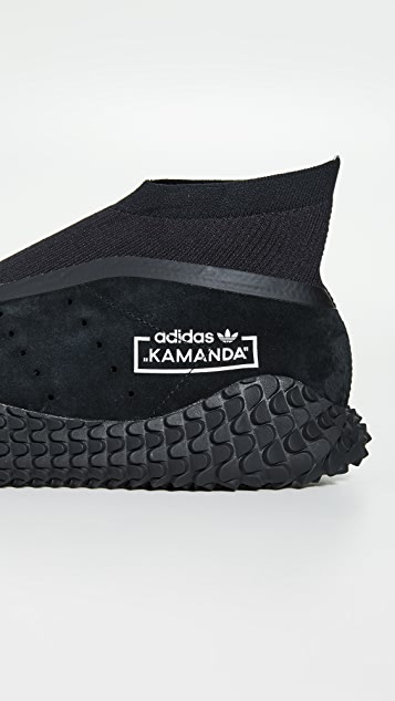 adidas x Bed J.W. Ford Kamanda BF Sneakers