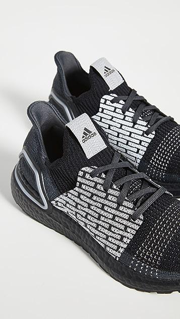 adidas x NBHD UB19 Sneakers