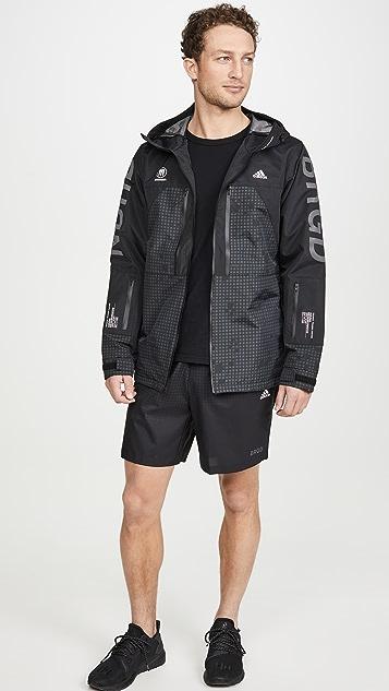 adidas x NBHD Run Shorts
