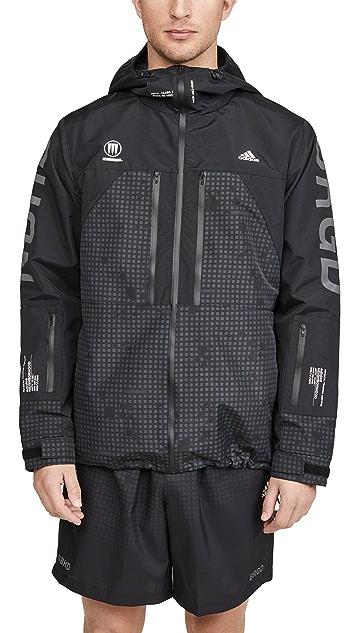adidas x NBHD Jacket