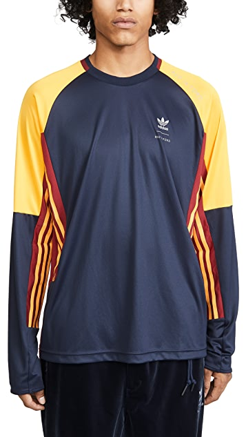 adidas x BED J.W. FORD Game Jersey