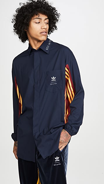 adidas x BED J.W. FORD Game Shirt