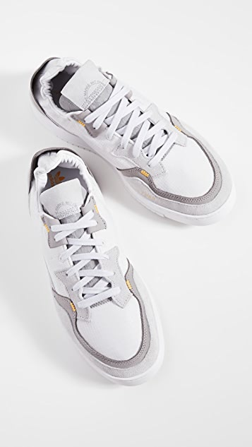 adidas x BED FORD Super Court BF Sneakers