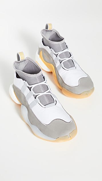 adidas x Bed Ford Crazy Byw Bf Sneakers