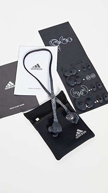 adidas In Ear Wireless Sport Bluetooth Headphones