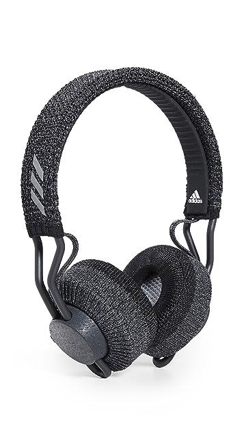 adidas On Ear Wireless Sport Bluetooth Heaphones