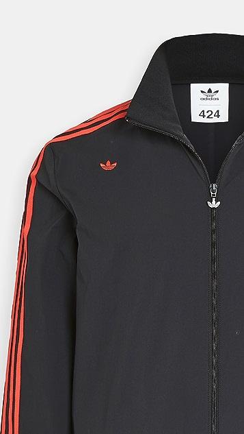 adidas x 424 Track Top Jacket