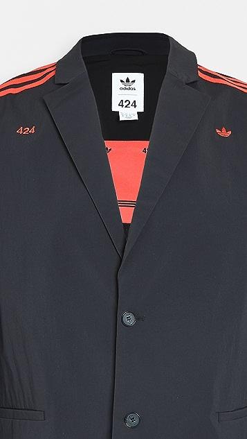 adidas x 424 Blazer
