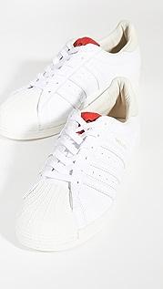 adidas x 424 Shelltoe Sneakers