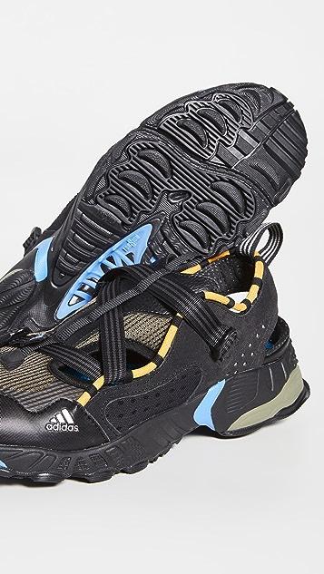 adidas Novaturbo H6100LT Sneakers