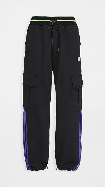 adidas x SANKUANZ 6 Pkt Pants