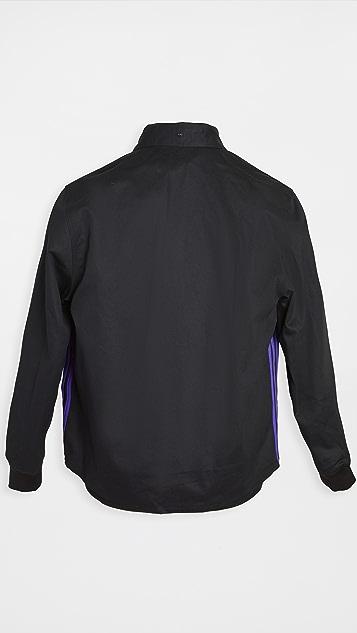 adidas x SANKUANZ Jacket Shirt