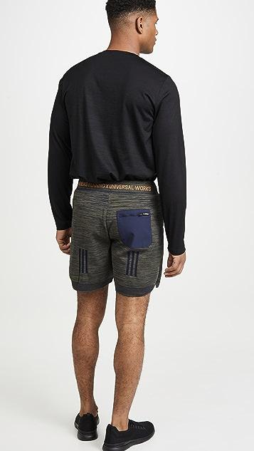 adidas x Universal Works Shorts