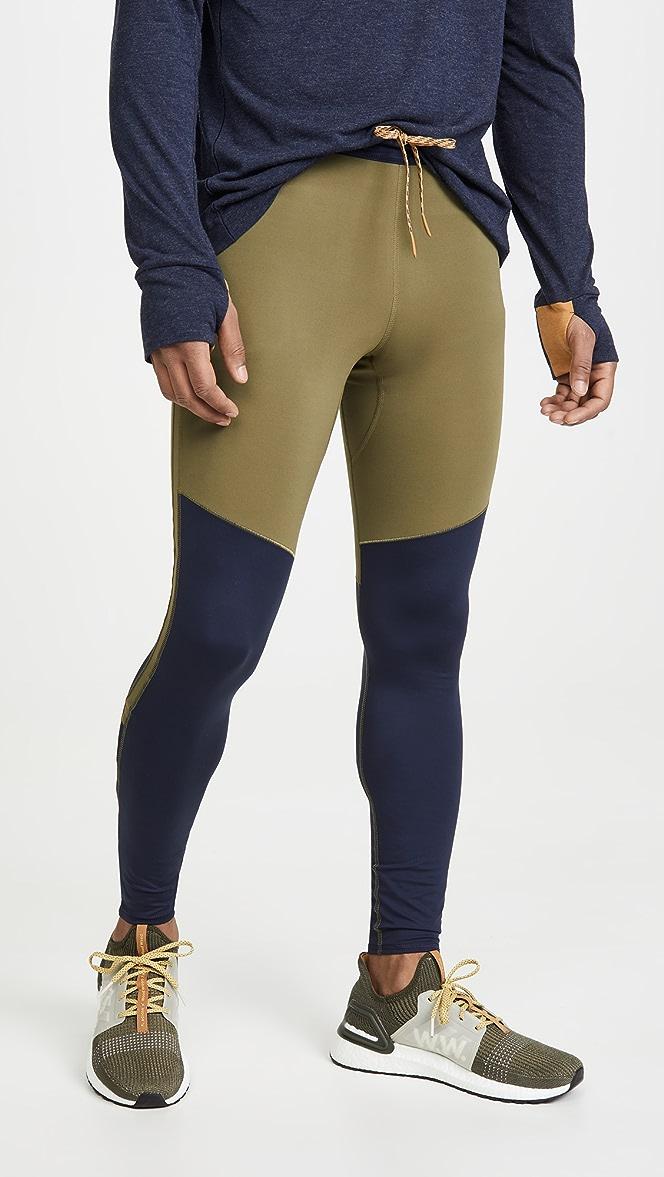 adidas leggings inseam