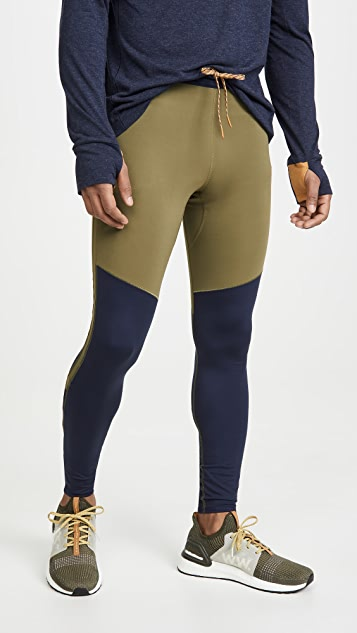adidas x Universal Works Tights