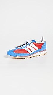 adidas x Lotta Volkova SL72 运动鞋
