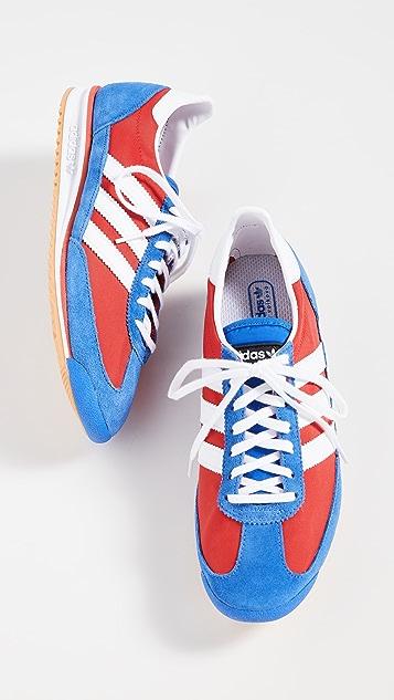 adidas x Lotta Volkova SL72 Sneakers