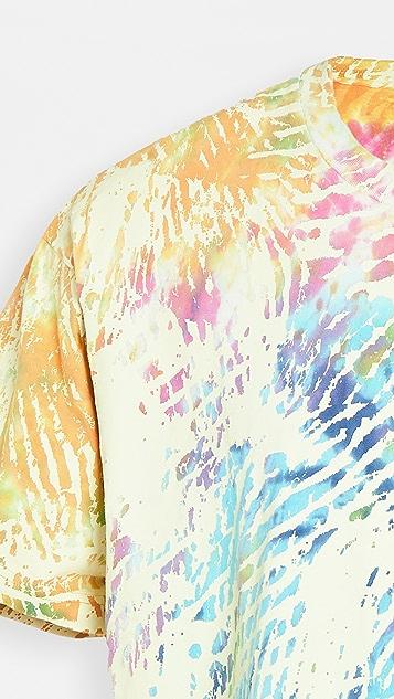 adidas x Pharrell Williams Multicolor BB Tee Shirt