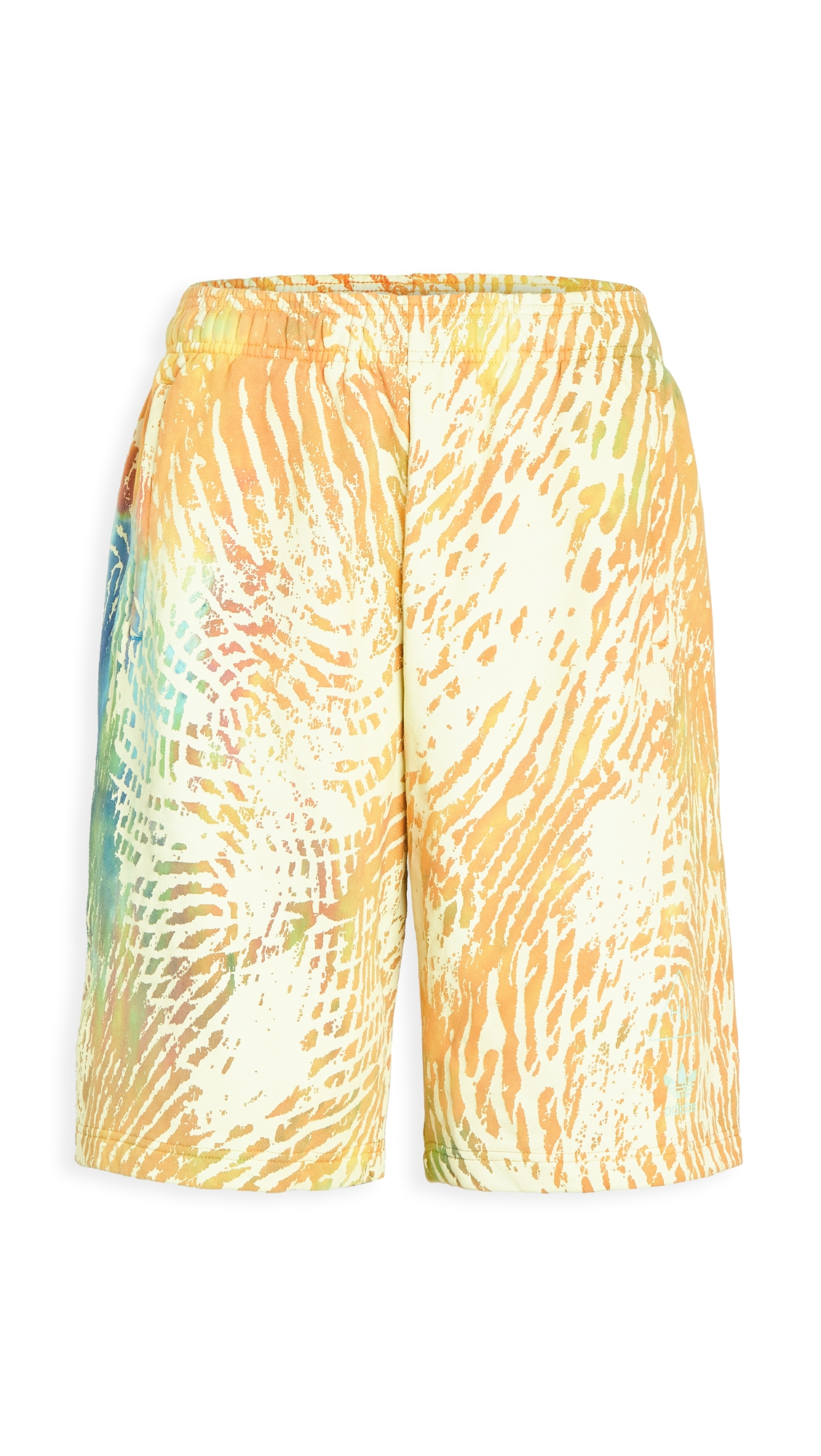 X Pharrell Williams Multicolor BB Shorts