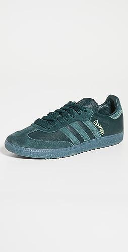 adidas - Jonah Hill Samba Sneakers