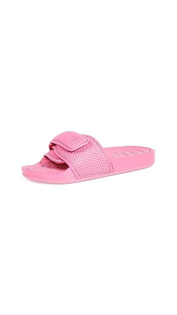 adidas x Pharrell Williams Premium Basics Boost Sandals