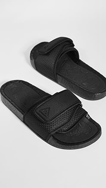adidas Pharrell Williams Boost Slides
