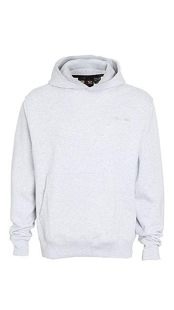 adidas x Pharrell Williams Basics Hoodie