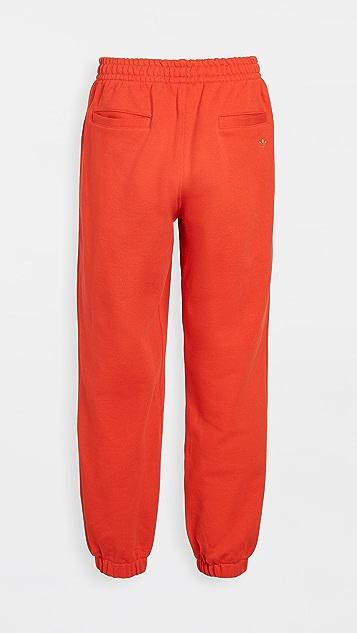adidas x Pharrell Williams Basics Sweatpants