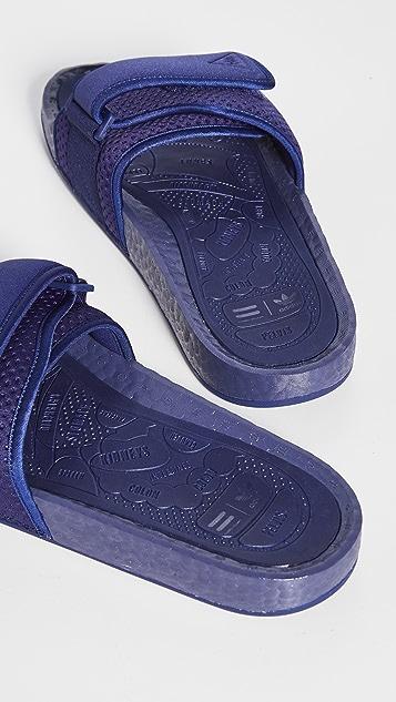 adidas x Pharrell Williams Boost Slides