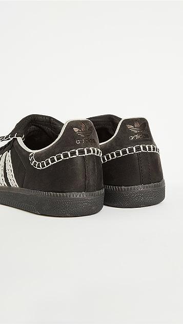 adidas x Wales Bonner Samba Sneakers