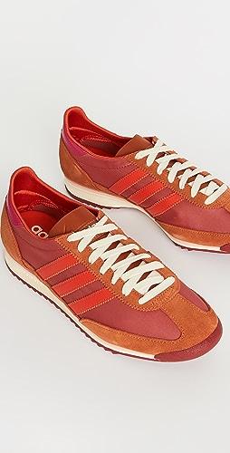 adidas - x Wales Bonner SL72 Sneakers
