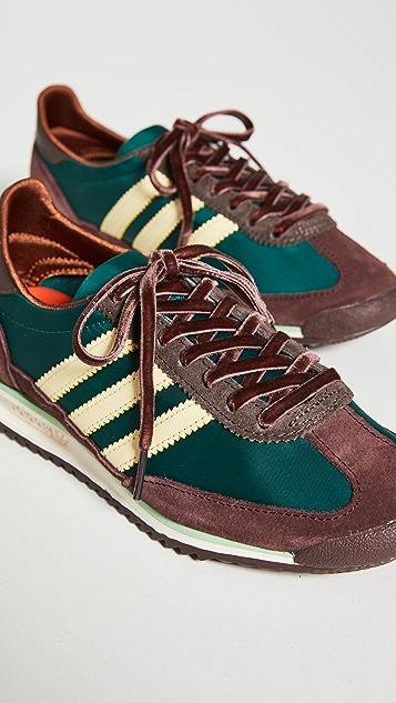 adidas x Wales Bonner SL72 运动鞋