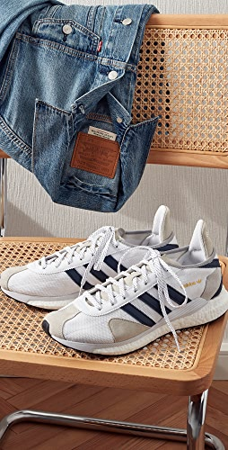 adidas - x Human Made Tokio Solar Sneakers